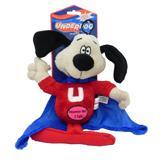 Underdog Soft Toy