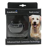Garmin Electronic Bark Limiter Collar