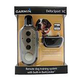 Garmin Delta Sport Remote Dog Training Collar and Remote