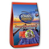NutriSource Ocean Select Entree Grain Free Cat Food 6.6lb