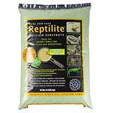 Reptilite Calcium Substrate Reptile Sand 10 lb Moss Green