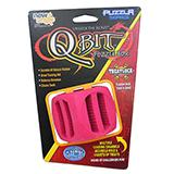 QBIT Interactive Rubber Treat Cube Large