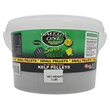 Omega One Small Floating Kelp Pellets Fish Food 2lb