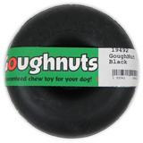 GoughNut .75 Black Dog Chew Toy