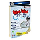 Wee Wee Washable Training Pad 20x27