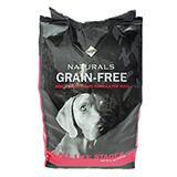 Diamond Naturals Grain Free Beef 5lb