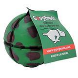 GoughNut Ball Fetch Toy Green