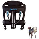 Canine Equipment Ultimate Pulling Harness Medium 23-31-inch