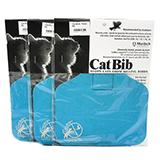 CatBib WildBird Saver Teal Big 3 pack