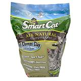 SmartCat Natural Litter 5lbs