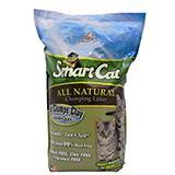SmartCat Natural Litter 20lbs