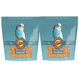 Avian Science Super Parakeet 4 pound Bird Seed 2 Pack
