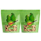 Volkman Avian Science Super Parrotlet Bird Seed 4Lb. 2 Pack