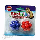 Spotnips Atomic Ball 2 pack Cat Toy 12 pack