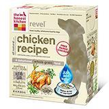 Honest Kitchen Revel Dehydrated RAW Dog Food  10 lb