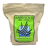 Harrison's Adult Lifetime Super Fine Organic Bird Food 3-Lb.