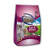 NutriSource Chicken Rice Kitten 6.6lb