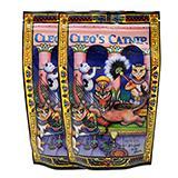 Cleo's Organic Catnip 2oz 2 pack