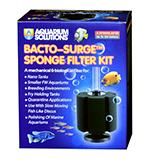 Aquarium Solutions 90 Gallon Sponge Filter