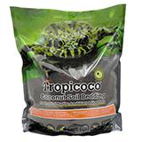 Galapagos Tropicoco Soil 8 qt for Amphibians and Reptiles
