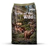 TOW Pine Forest Venison and Legume Grain Free Dog Food 5Lb.