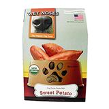 Wet Noses Sweet Potato Organic Dog Biscuit 14-oz.