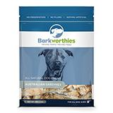 Barkworthies Natural Australian Sardines Dog Treat 2oz