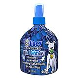 Lucy Blue Lightning Blueberry 8oz