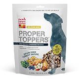 Honest Kitchen Grain Free Proper Toppers Turkey 14 oz