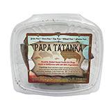 Koda Pet Papa Tatanka Natural Bison Dog Treats 2.5oz