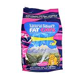 Natural Balance Fat Cat Chicken Salmon 6lb