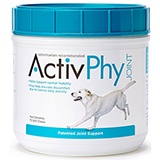 ActivPhy Joint Supplement Soft Bites For Dogs 75ct
