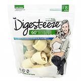 Digest-eeze Bones 4 inch 8 pack
