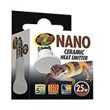 ZooMed Nano Ceramic Heat Emitter 25 watt