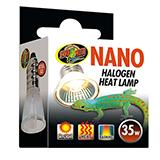 ZooMed Nano Halogen Heat Bulb 35w