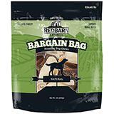 RedBarn Bargain Bag 2lb Super Value Treat Pack