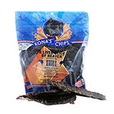 Kona's Chips A Liver Slice of Heaven 8oz