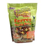 Brown's Ferret Food 2lb