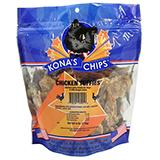 Kona's Chips Chicken Tuffies 6oz