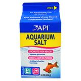 API Fresh Water Aquarium Salt for Brackish Aquariums 16oz