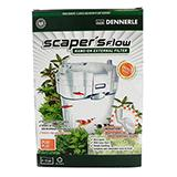 Scaper's Flow Hang-On Canister Filter for Aquariums