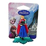 Frozen Anna Mini Aquarium Ornament