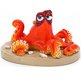 Disney Finding Dory Small Hank Aquarium Ornament