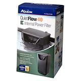 Aqueon Quiet Flow Internal Aquarium Filter Large