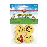 Kaytee Chew-Moji 4 pack