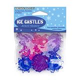 Ice Castle Jewel Stones 12 Piece Tank Decorations