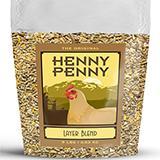 Volkman Henny Penny Layer Pellet Blend 8lb