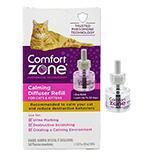Comfort Zone Cat Pheromone Calming Refill