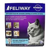 Feliway Cat Calmative Diffuser