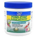 API Pond Zyme 8oz. Filter Media